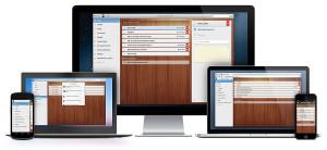 Wunderlist для Android, iOS, Web, Windows и OSX