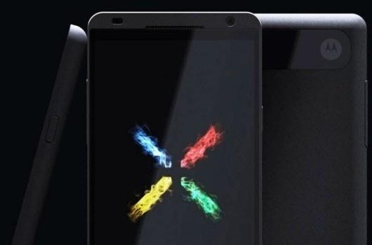 Google X-Phone???