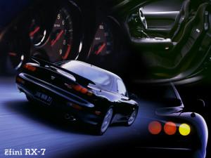 RX7 FD3s v4 - буклет