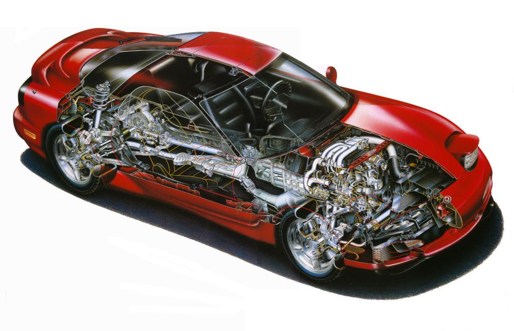 EFD3S Efini RX-7 Version 1