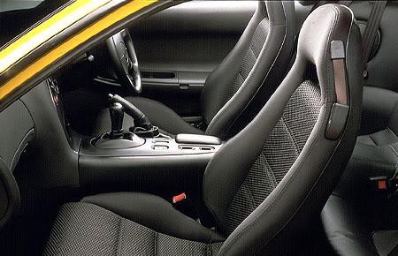 Салон Type RS-R